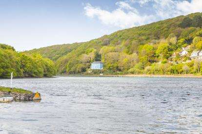 5 Bedrooms Detached House for sale in Looe, Cornwall