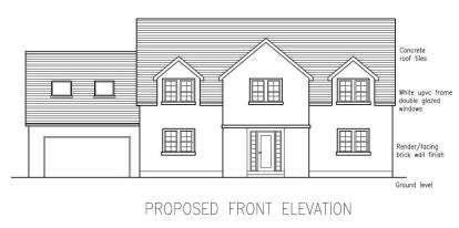 Land Commercial for sale in Viewfield Cottage, Stewarton