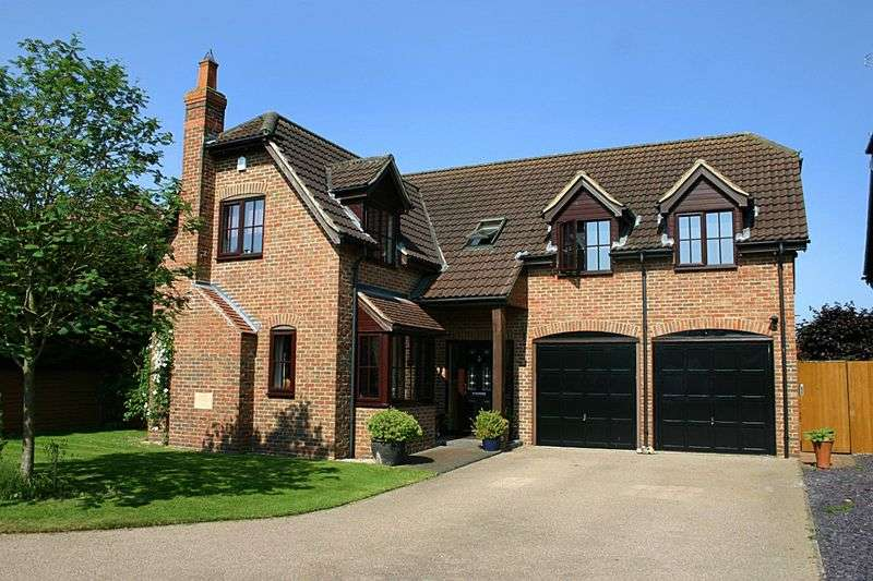 5 Bedrooms House for sale in Woodcroft, Lincoln