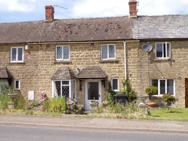 2 Bedrooms Cottage House for sale in Cheltenham Cottages, Willersey, WR12 7PH