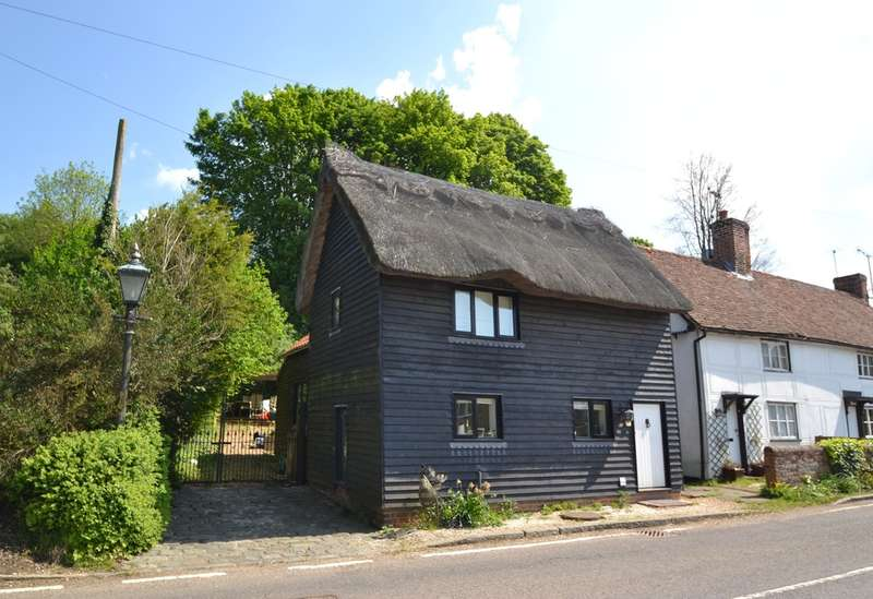 2 Bedrooms Unique Property for sale in The Ford, Little Hadham