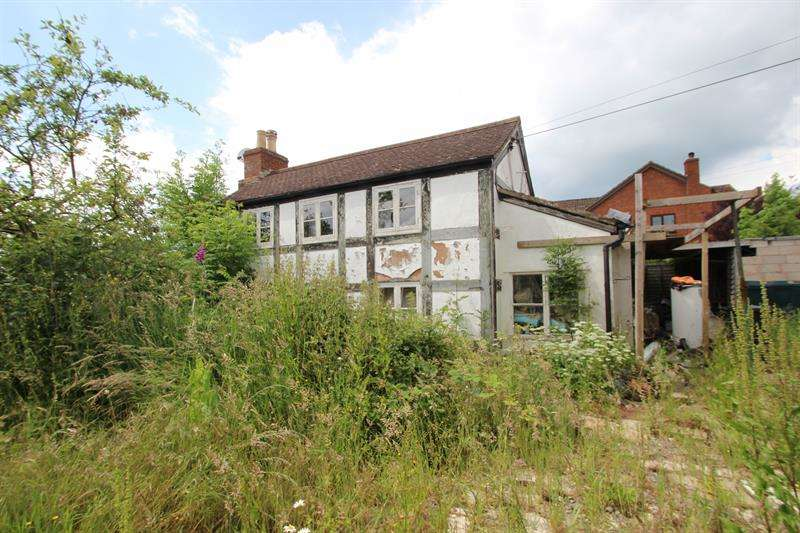 2 Bedrooms Cottage House for sale in Kempley, Dymock