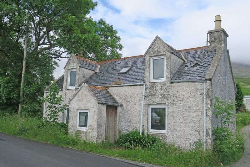 2 Bedrooms Cottage House for sale in Torrin, Isle Of Skye