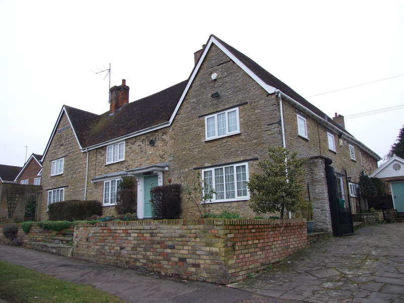 Land Commercial for sale in The Manor House, 1 Holme Close, Sharnbrook, Beds, MK44