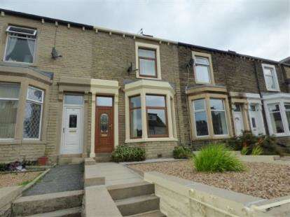 3 Bedrooms Terraced House for sale in Gisburn Road, Barnoldswick, Lancashire, BB18
