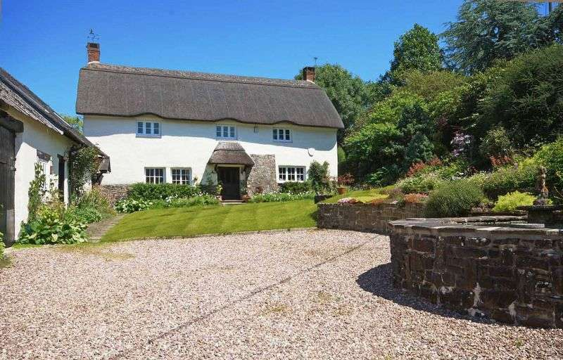 7 Bedrooms Detached House for sale in Bishops Nympton, South Molton