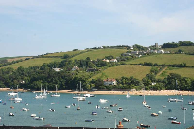 5 Bedrooms Terraced House for sale in The Stumbles and Stumbledown, Buckley Street, Salcombe