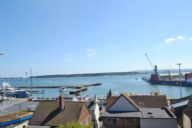 4 Bedrooms Flat for sale in Poole