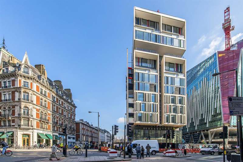 3 Bedrooms Flat for sale in The Nova Building, 77 Buckingham Palace Road, Westminster, London SW1E