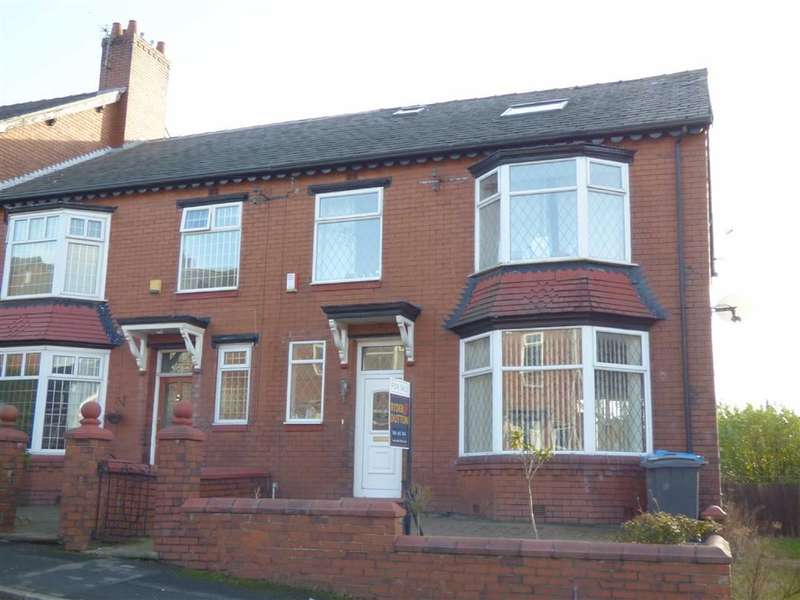 Property On Sale In Coppice Oldham
