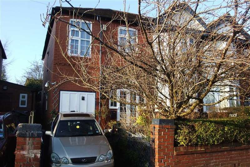 6 Bedrooms Property for sale in Stanley Road, Salford