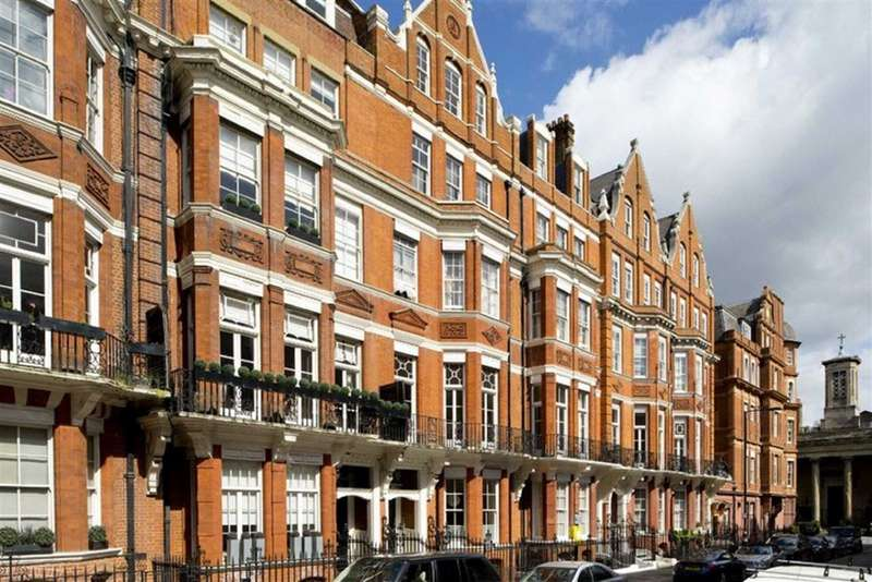 12 Bedrooms Property for sale in Green Street, London