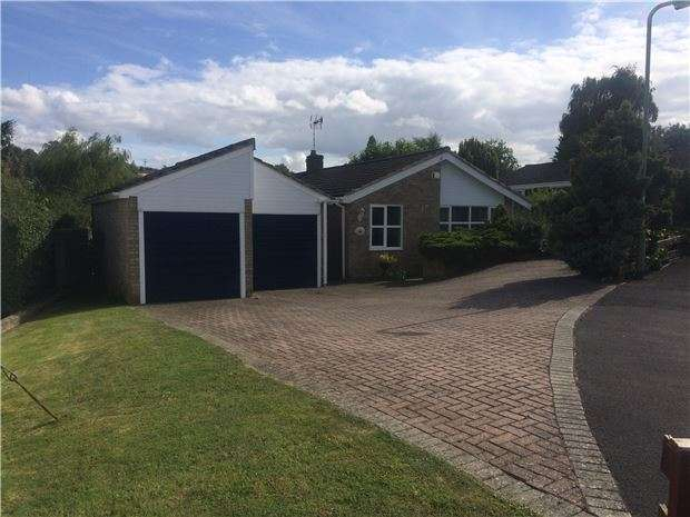 3 Bedrooms Detached House for sale in Kellys Road, Wheatley, OXFORD, OX33 1NT
