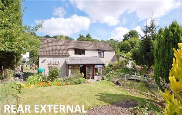 3 Bedrooms Cottage House for sale in FURNACE VALLEY