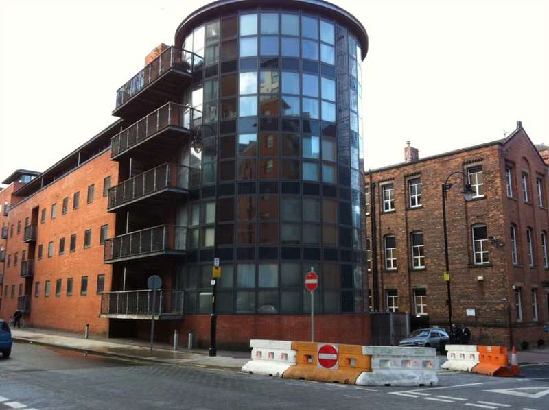 2 Bedrooms Apartment Flat for sale in Great Marlborough Street, Manchester