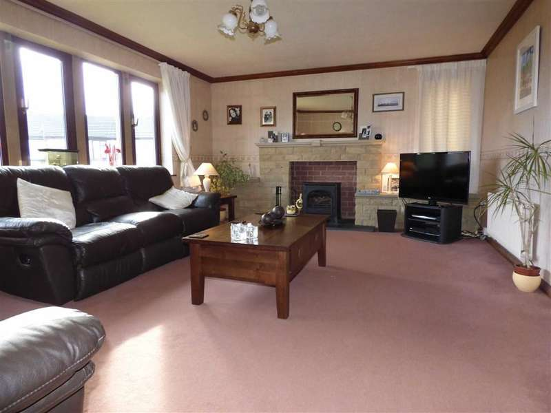 5 Bedrooms Property for sale in Woodmeadow Court, Mossley, Ashton-under-lyne