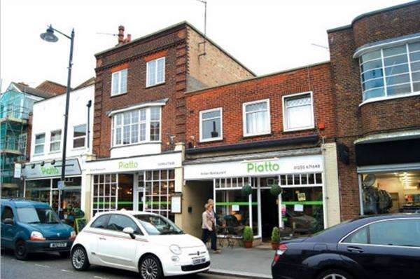 10 Bedrooms Commercial Property for sale in Connaught Avenue, Frinton on Sea