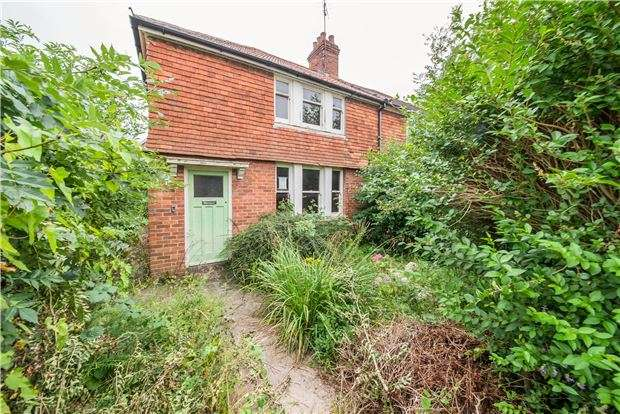 3 Bedrooms Semi Detached House for sale in Canning Crescent, OXFORD, OX1 4XA