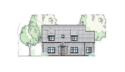 4 Bedrooms Detached House for sale in Dedham, Colchester, Essex