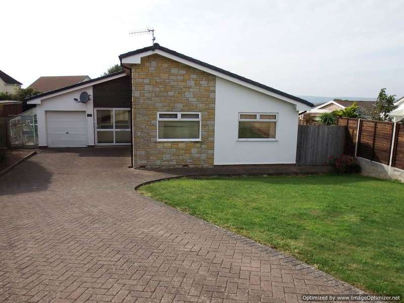 3 Bedrooms Detached Bungalow for sale in Allenstyle View, Yelland