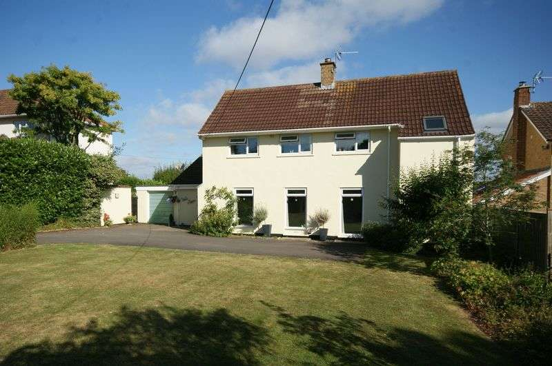 4 Bedrooms Detached House for sale in STONEGALLOWS