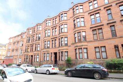 1 Bedroom Flat for sale in Kildonan Drive, Partick, Glasgow
