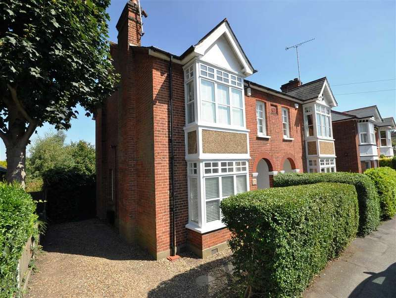 4 Bedrooms House for sale in Hutton Road, Shenfield