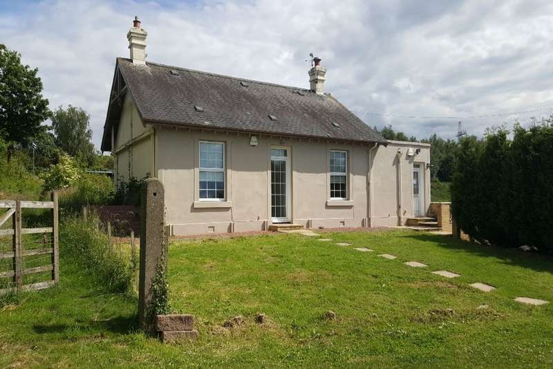 2 Bedrooms Detached House for sale in Dalkeith, EH22