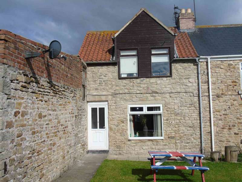 3 Bedrooms Semi Detached House for sale in Blackhall Cottages, Harperly Hall