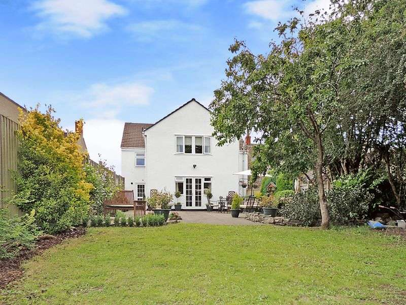 6 Bedrooms Detached House for sale in Tower Road South, Warmley, Bristol
