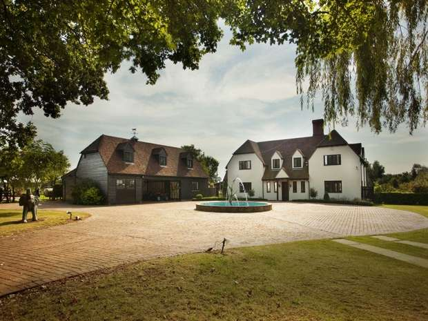 8 Bedrooms Detached House for sale in Great Easton, Essex