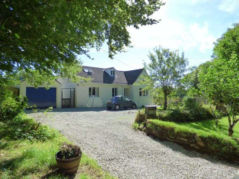 3 Bedrooms Detached House for sale in St. Anns Chapel