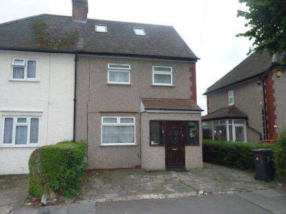 6 Bedrooms Semi Detached House for sale in May Gardens, Wembley