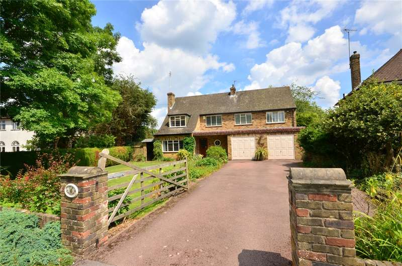 4 Bedrooms House for sale in Tilehouse Lane, Denham, Buckinghamshire, UB9