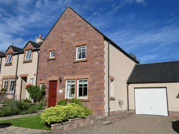 Houses for sale in lauder scottish borders for 32 newstead terrace