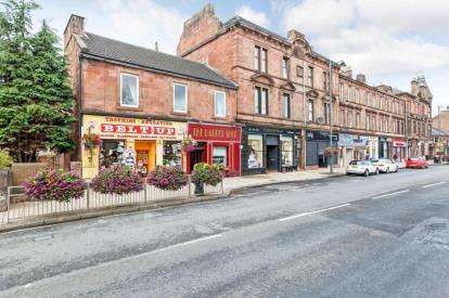 4 Bedrooms Flat for sale in Main Street, Uddingston