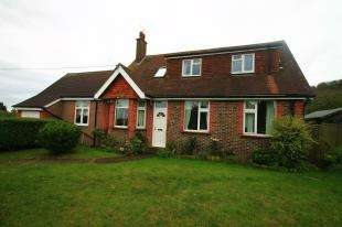 4 Bedrooms Bungalow for sale in Filching Road, Eastbourne, East Sussex