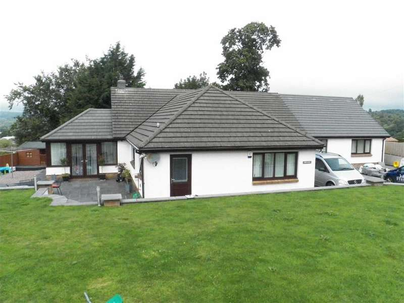 6 Bedrooms Property for sale in Penlon Road, Quarry Ffinant, NEWCASTLE EMLYN