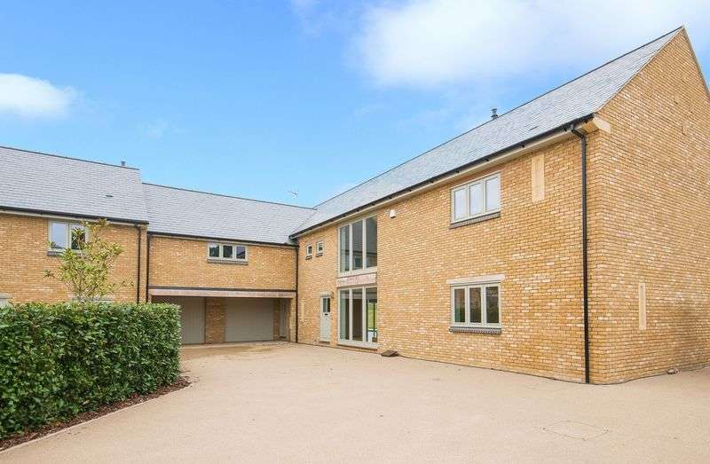 5 Bedrooms House for sale in Manor Farm Close, Edlesborough