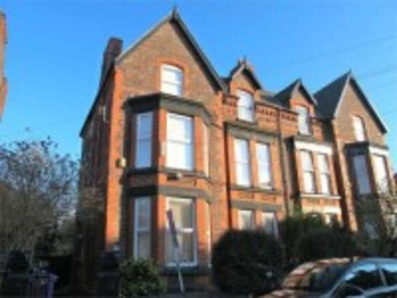5 Bedrooms Semi Detached House for sale in Denman Drive, Liverpool, L6