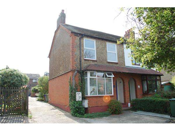 1 Bedroom Property for sale in Stanford Le Hope