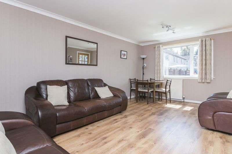 3 Bedrooms Terraced House for sale in 105 Moubray Grove, South Queensferry, Edinburgh, EH30 9PD