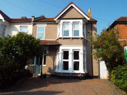 6 Bedrooms End Of Terrace House for sale in Goodmayes, Ilford, Essex