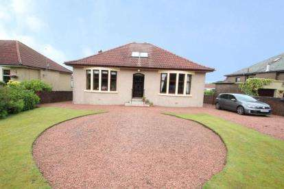 4 Bedrooms Bungalow for sale in Roebank Road, Beith