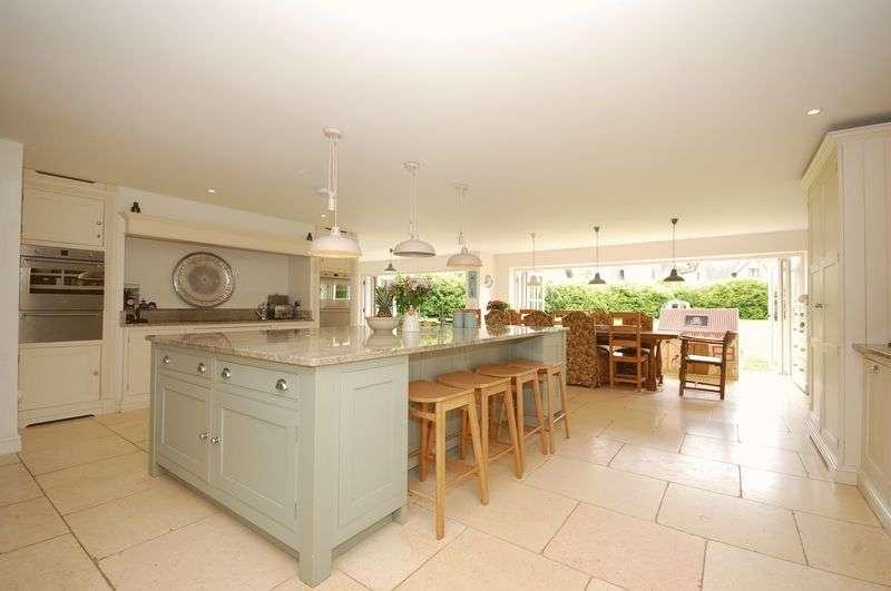 5 Bedrooms Detached House for sale in Quince Cottage, Llysworney, Vale of Glamorgan, CF71 7NQ