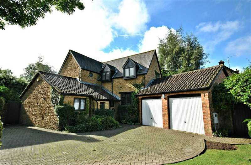 4 Bedrooms Property for sale in Hannington