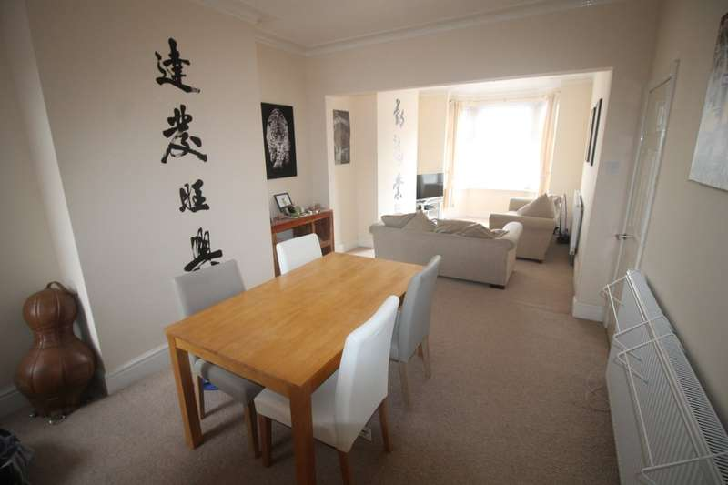 3 Bedrooms Terraced House for sale in Carr House Road, Hyde Park, Doncaster