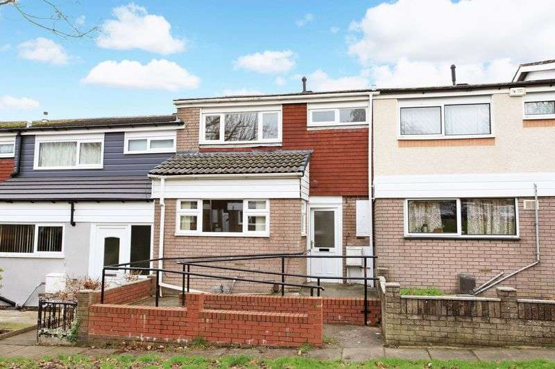 Two Bed Houses To Rent In Telford