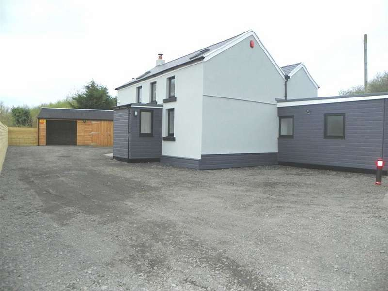 3 Bedroom House For In Pinged Burry Port Sa16