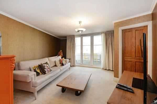 Flat in  Palgrave Gardens  London  NW1  Richmond